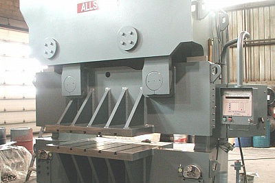 An Allsteel Machinery Photo Gallery 25