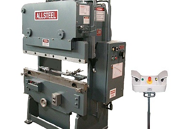 An Allsteel Machinery Photo Gallery 6