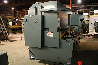 An Allsteel Machinery Photo Gallery 29