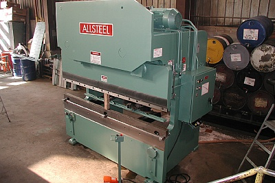 An Allsteel Machinery Photo Gallery 54
