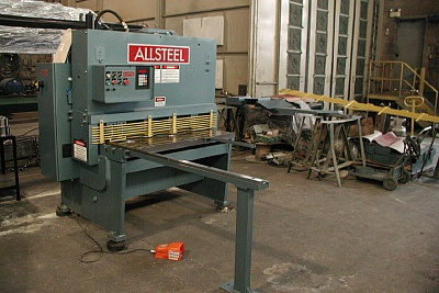 An Allsteel Machinery Photo Gallery 53